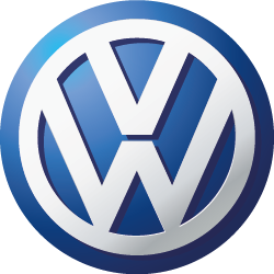 Originales VW-Logo